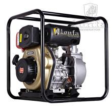 Pompe à eau centrifuge diesel diesel de 2 pouces 178f à vendre
