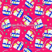 65/35 полиэстер/хлопок лист постельное белье ткань