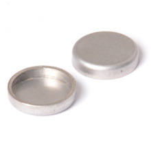 Custom made metal stamping part tin plated brass washer