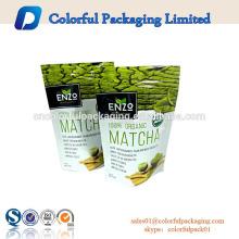Sacos de ChineseTea / sacos de plástico pequenos para o chá de embalagem