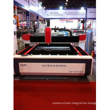 Fiber Laser Cutting Machine Rj1530 1500*3000mm 500W
