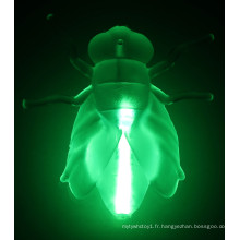 New Animal Toys Glow Fly pour Halloween