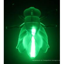 Novos brinquedos animais brilham voar para o Halloween