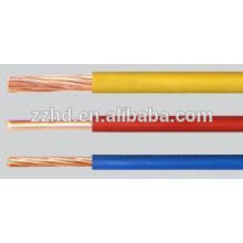 Copper Wire Mica Tape Fire Resistance Electrical Wire
