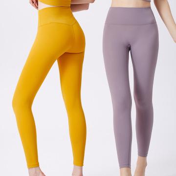 Frauenstrumpfhose Active Yoga Pants