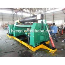 3 рулонная листовая машина W11-6 * 2500 / листогибочная машина для гибки валков / 3 рулонные листогибочные машины