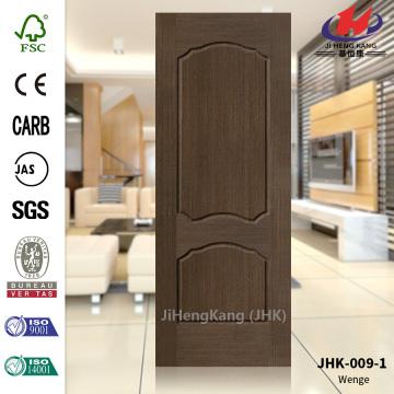 Siamea Veneer Bedroom Door Skin