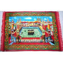 Muslim 70X110cm Polyester billige Tapisserie