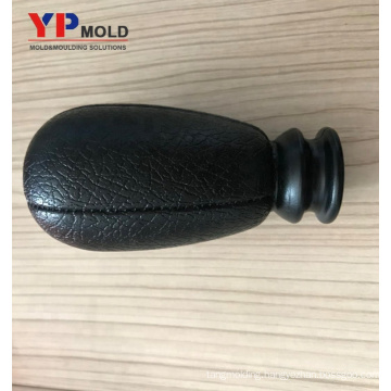 2018 High precision car accessories plastic injection mould/auto spare part injection moulding in Zhejiang