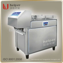 sausage factory use Frozen meat cutter