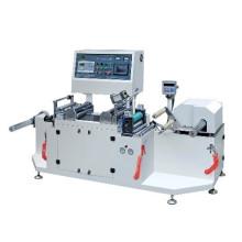Máquina de inspección de manga retráctil de mascotas de PVC de alta velocidad