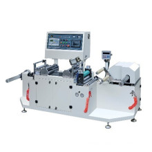 High Speed PVC Pet Shrink Sleeve Inspection Machine