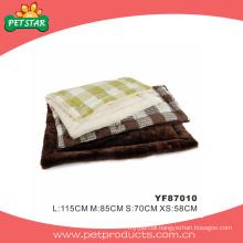 Foldable Dog Beds, Dog Print Cushion (YF87010)