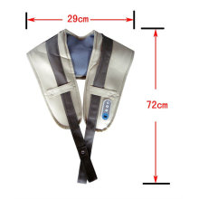 Cuidado de la salud Electronic Massager Sliming Belt