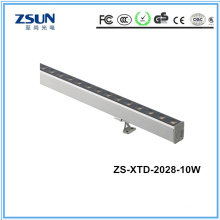 Adopting LED Linear for Supermarket Pendant Linear Light