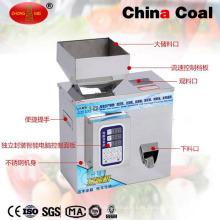 Máquina de envasado de pesaje y llenado de polvo inteligente cuantitativa