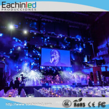China High Quality Live event SMD Full Color P3.9 Mega Giant Stage led Display screen Be distinguished by its design, P3.9 Indoor event audio visual equipment LED video walls are consisted to be the best event production on the market.