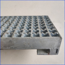 Heavy-duty Load Forge-Welded Steel Grating