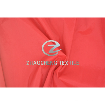 400t Weft Elastic Nylon Taffeta with Downproof Finishing (ZCFF048)