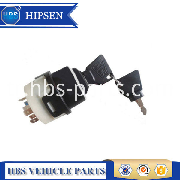 Jcb Parts Ignition Switch