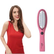 Travel Hair Straightening Useful Brush