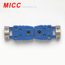 Тип Т разъем mini 02 с струбциной