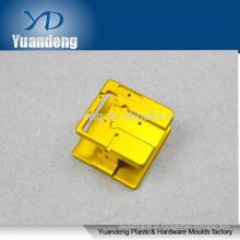 CNC usinagem serviço CNC fresagem usinagem metal