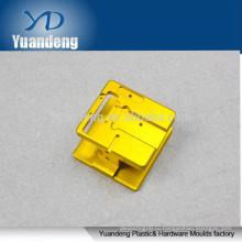CNC обрабатывающий сервис CNC фрезерный обрабатывающий металл
