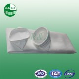 Industrial Dust Collection PE (Polyester) Filter bag, dust filter bag