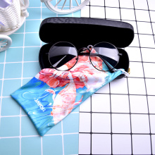 Low Price Microfiber Cases for Sunglasses
