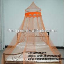Hermosa cama de adultos cama de dosel mosquitero de niñas para DRCMN-2