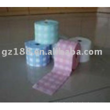 нетканых спанлейс ткань для протирки