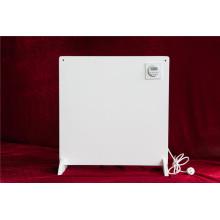 Réchauffeur de panneau à infrarouge lointain avec minuterie numérique, protection antidémarrage