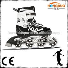 Sapatilhas de skate infantil para crianças