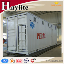 Австралийский стандарт роскоши складывая расширяемый дом контейнера