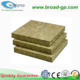 Best Price of Low Thermal Conductivity Heat Insulation Material Rockwool