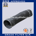 12 months warrant fiberglass bag filter for foundry / metal smelting furnace