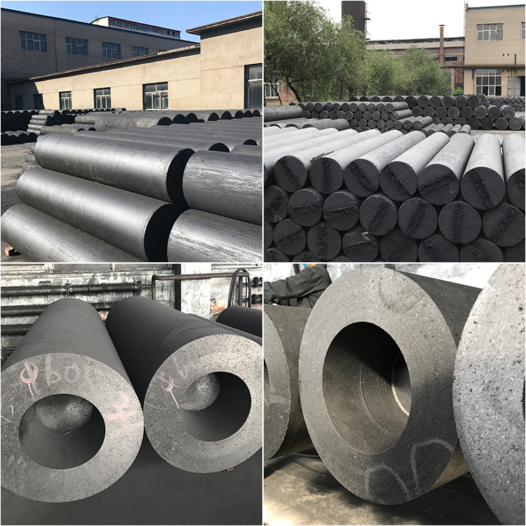 graphite electrode China (2)