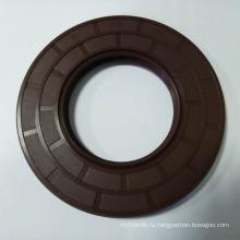уплотнение масла для подшипников TC33*52*6 бутадиен-нитрильный каучук