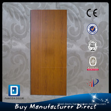 Philippine design metal door
