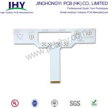 Placa de circuito da barra de lâmpada LED FPC