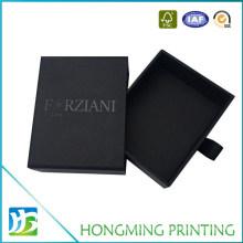 Custom Drawer Cardboard Gift Jewelry Ring Box