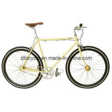Single Speed Fixed Gear Bikes with Rim / Hub Alloy