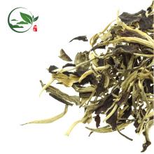 Benefícios para a saúde do velho chinês branco luar chá teste padrão da UE