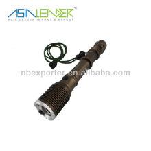 Hochleistungs-LED-Taschenlampe