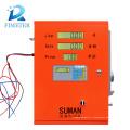 Постоянного тока 12В 24В мини мобильный топливный распределитель с одиночным соплом автозаправочная станция, насос, распределитель дизельного топлива