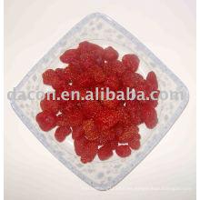 fresa preservada