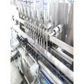 Máquina de embalagem automática para enchimento de sabão de óleo comestível