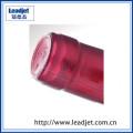 Industrieller kontinuierlicher Tintenstrahldrucker (Leadjet V280)