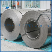 Meilleure qualité et haute pureté plaque de nickel